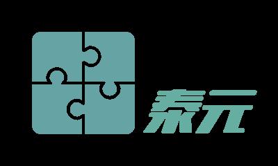泰元logo设计