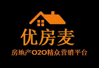 优房麦logo设计