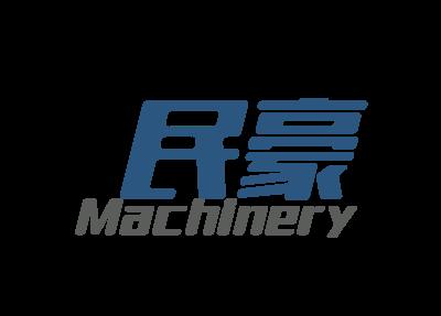 民豪logo设计