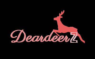Deardeerlogo设计