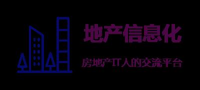 地产信息化logo设计