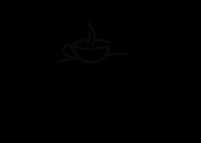 梵尔咖啡logo设计