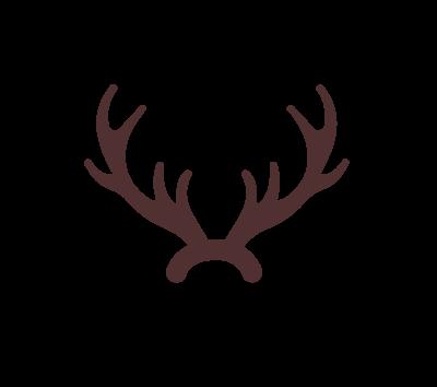 鹿鸣logo设计