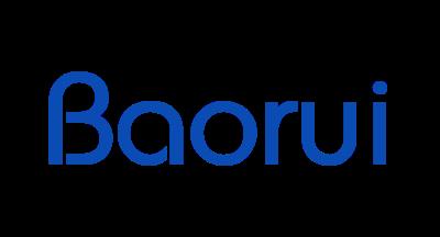 Baoruilogo设计