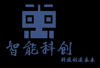 智能科创logo设计