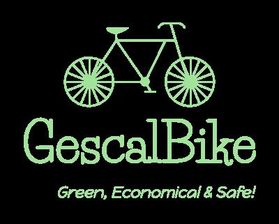 GescalBikelogo设计
