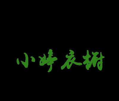 小婷衣橱logo设计