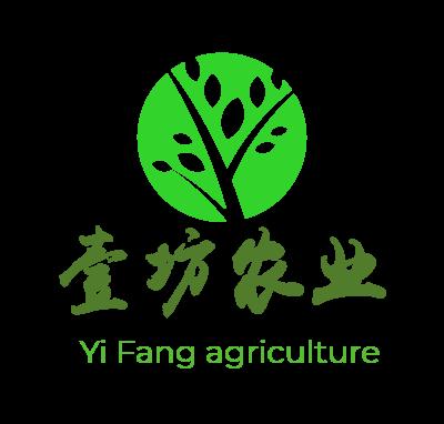 壹坊农业logo设计