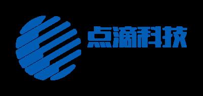 点滴科技logo设计