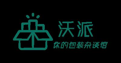 沃派logo设计