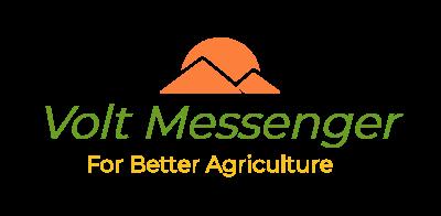 Volt Messengerlogo设计