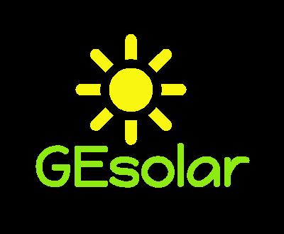GEsolarlogo设计
