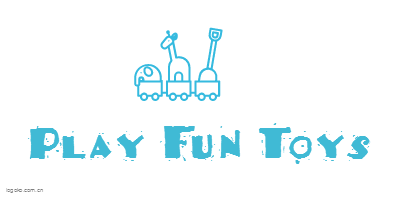 Play Fun Toyslogo设计