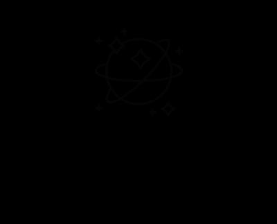 喵星球宠物logo设计