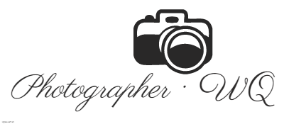 Photographer ·logo设计