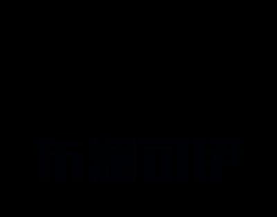 布澜可伊logo设计
