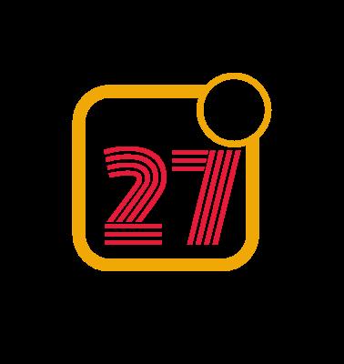 27logo设计