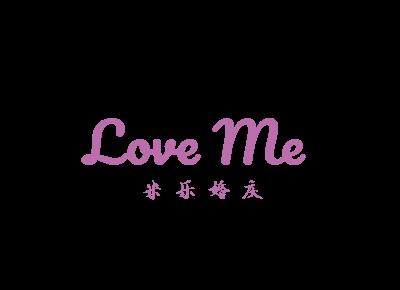 Love Melogo设计