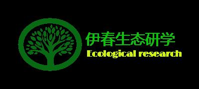 伊春生态研学logo设计