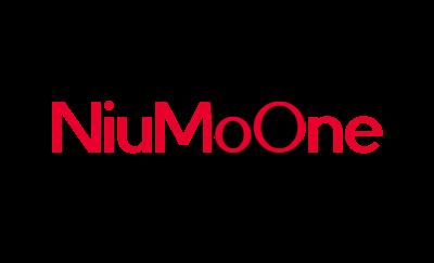 NiuMoOnelogo设计