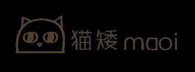 猫矮maoilogo设计