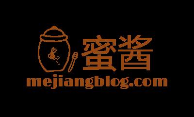 蜜酱logo设计