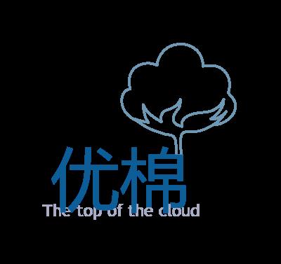 优棉logo设计