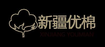 新疆优棉logo设计
