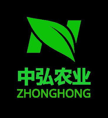 中弘农业logo设计