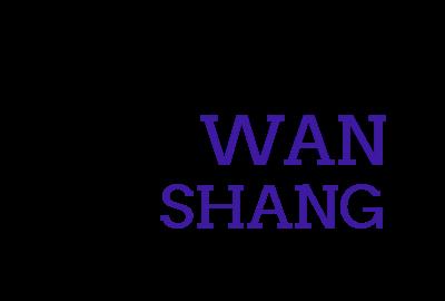 WANlogo设计