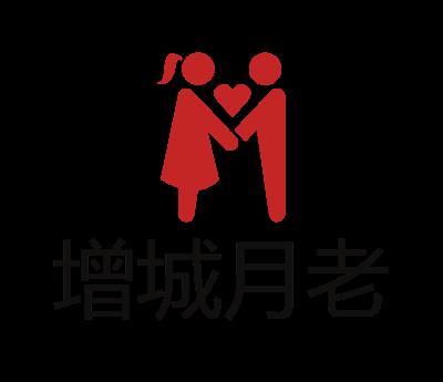增城月老logo设计