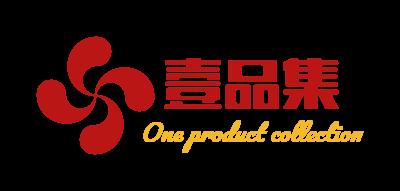 壹品集logo设计