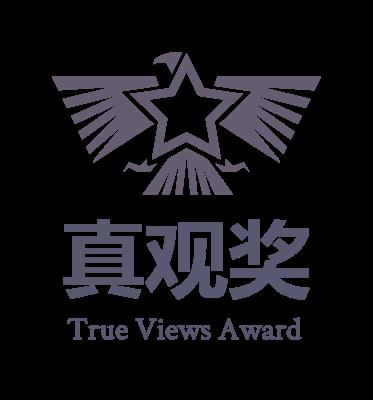真观奖logo设计