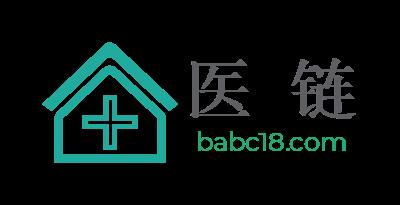 医 链logo设计
