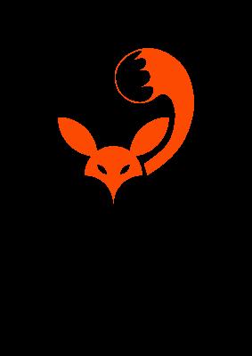 狐狸logo设计