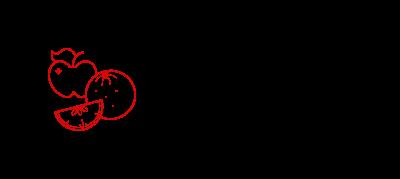 满堂红农业logo设计
