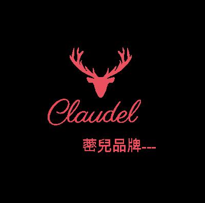 Claudellogo设计