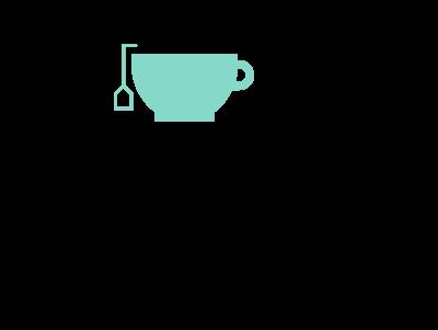 提拉米苏logo设计