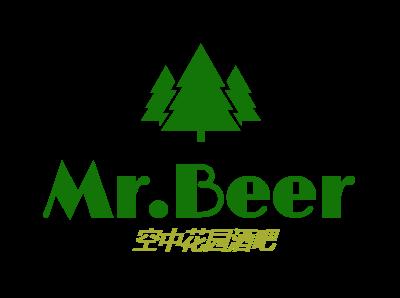 Mr.Beerlogo设计