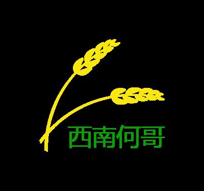 西南何哥logo设计