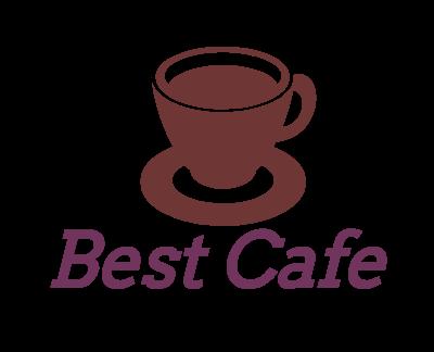Best Cafelogo设计