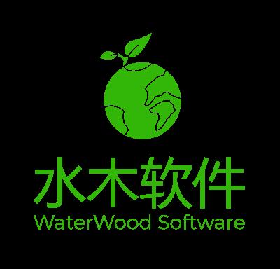 水木软件logo设计